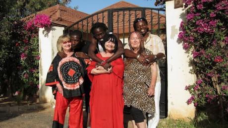 sex äldre kvinnor afrikanska tjejer