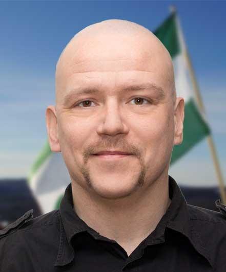 Pär Öberg med kollegor vill inte kommentera Aftonbladets slaskjournalister.