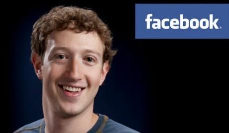 Facebooks judiske grundare Mark Suckerberg.