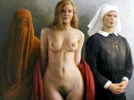 nakenbilder på mogna kvinnor Malmö