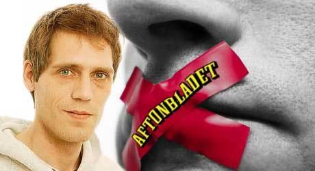 Petter Larsson gillar AFA och ogillar demonstrationsrätt för politiska motståndare.