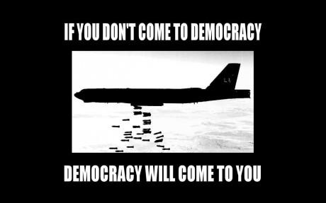 B52 Democracy