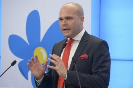 Erik Almqvist