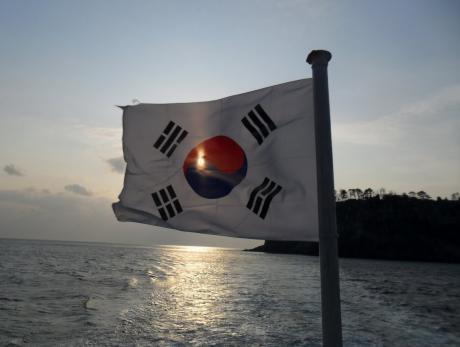 Det återstår att se om Tobias Hübinette stannar kvar nästa gång han är hemma i Sydkorea.