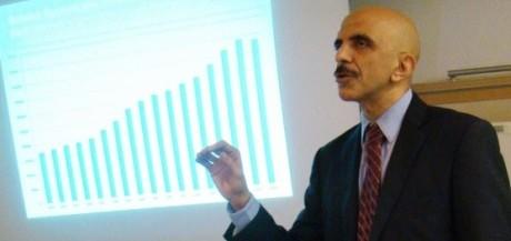 Farbod Rezani
