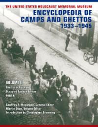 """Holocaust Memorial Museum i Washington ligger bakom studien som skriver upp antalet läger under """"förintelsen""""."""