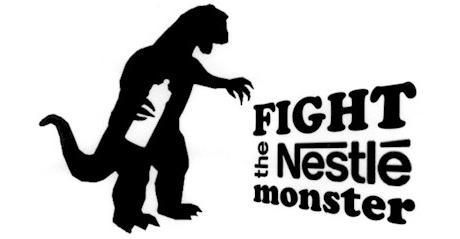 FightNestle