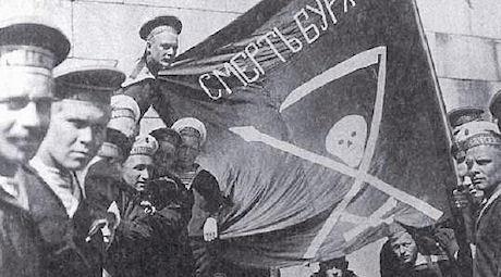 ryska-kommunister