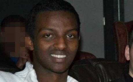 Ahmed Omar Mohamed