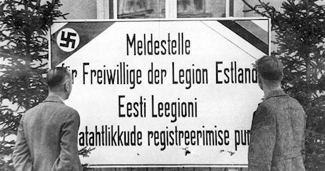 Estniska-legionen