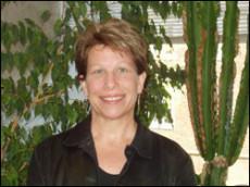 Författaren Mary Louise Roberts.