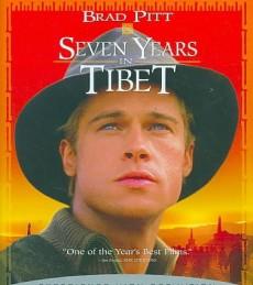 Brad Pitt, en av de mindre lämpade att agera nationalsocialist, spelade Harrer i filmen Sju år i Tibet.