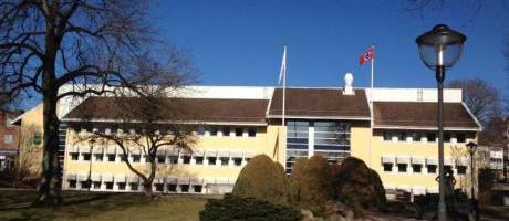 HKflagga