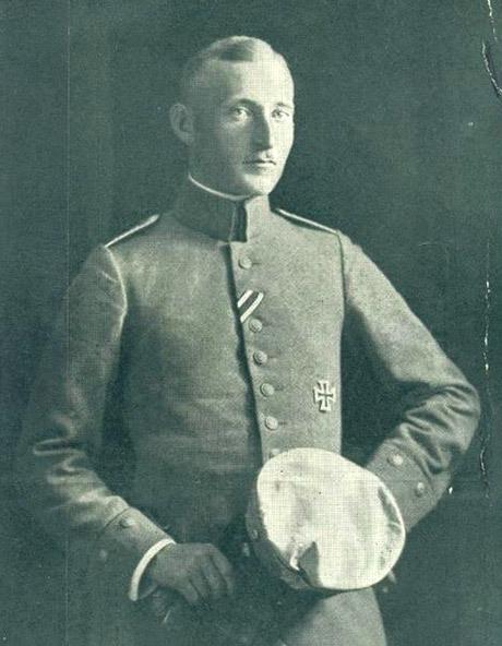 Albert Leo Schlageter