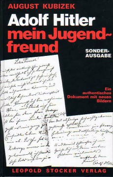 adolf-hitler-mein-jugendfreund