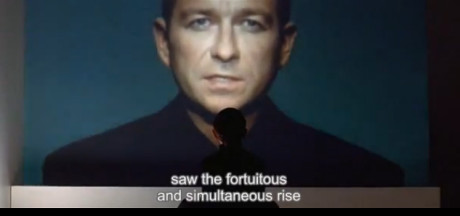 Compare the Novel Fahrenheit 451 and the movie equilibrium?