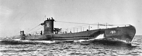 German-type-VII-A-submarine-U-36