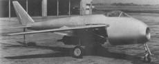 Messerschmitt P1101