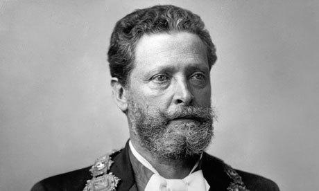 Karl Lueger.