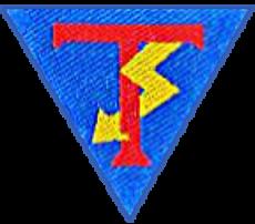 Förbandsmärke för Törnis kompani