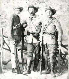 Tre danskar i den allnordiska Skandinaviska kåren.