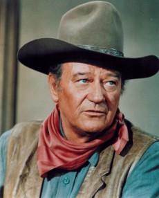 John Wayne var en av dem som bekämpade kommunistinfiltrationen. Även andra kända personer, som Walt Disney, vittnade om att kommunisthotet inom filmindustrin var ett allvarligt sådant.