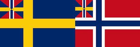 unionen sverige norge