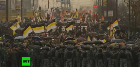 Moskva-marsch