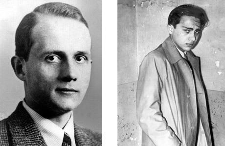 Den tyske ambassadsekreteraren Ernst vom Rath blev mördad av den judiske ynglingen Herschel Grynszpan. Det var gnistan som fick krutdurken att tända.
