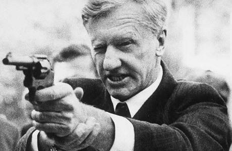 Ian Smith, Rhodesias sista premiärminister.