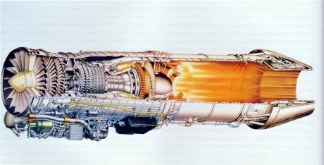 RM12 i genomskärning.