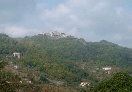 Byn Sommocolonia erövrades snabbt. Dagen efter, den 27 december, bombades byn av amerikanskt flyg och kyrkan förstördes.