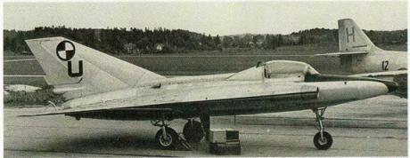 SAAB 210B