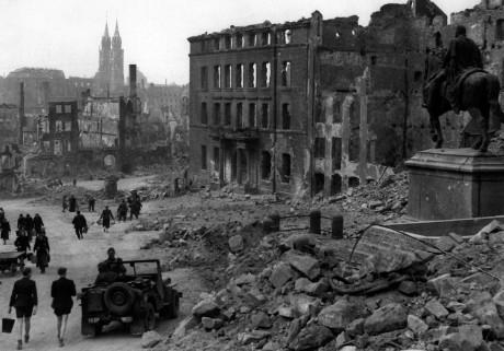 Bombing of Nuremberg
