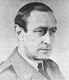 Hugo Beckhammar