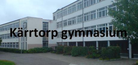 Kärrtorp gymnasium