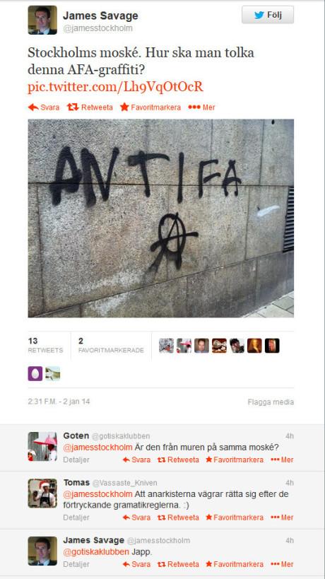 antifa-klotter