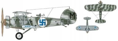 Hawker Hart B4