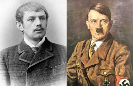Hitler Eckart