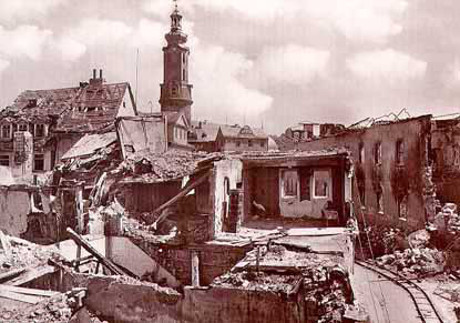 WeimarBombing
