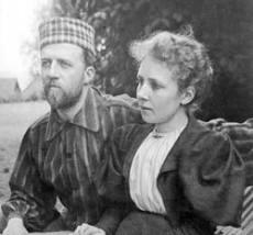 Nataniel & Elsa Beskow