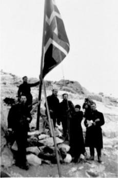 flagga-antarktis