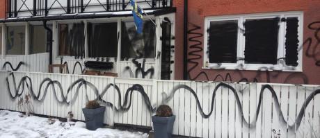 vandalism_revolutionarafronten
