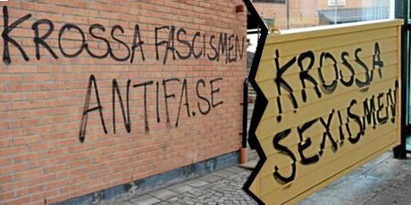 Antifa_klotter