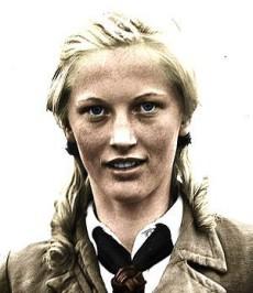 Ilse Hirsch.