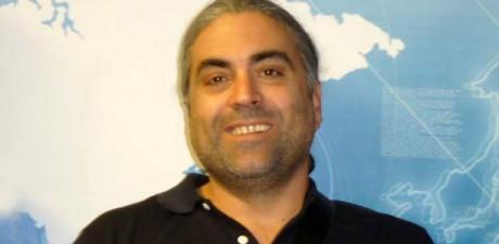 Chrysovalantis Alexopoulos.