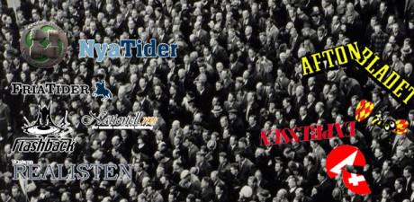 Massmedia har makt över folket.