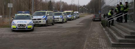 polisbilar kärrtorp rättegång