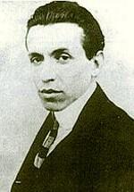 Tibor Szamuely.