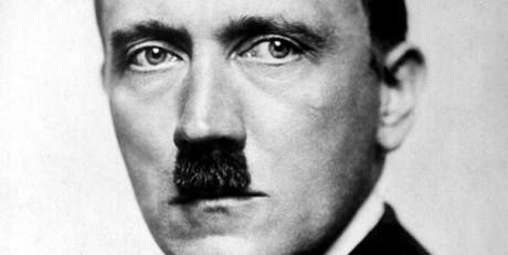 I dag föddes Adolf Hitler.